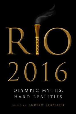 Rio 2016 by Andrew Zimbalist