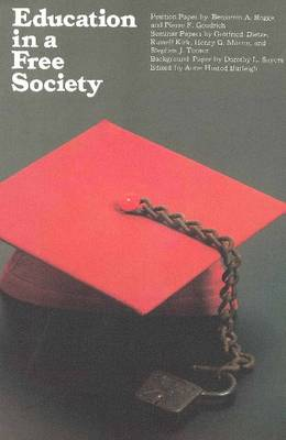 Education in a Free Society book