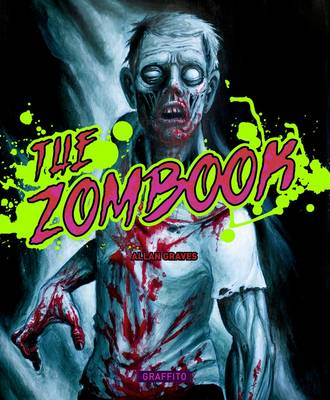 Zombook by Allan Graves