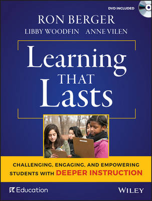 Learning That Lasts by Ron Berger