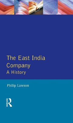 East India Company book
