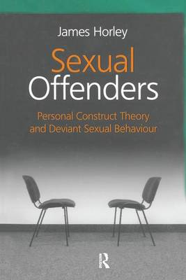 Sexual Offenders book