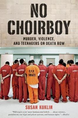No Choirboy by Susan Kuklin