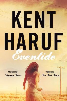 Eventide by Kent Haruf