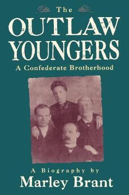 Outlaw Youngers by Marley Brant