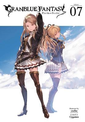 Granblue Fantasy (Manga) 7 book