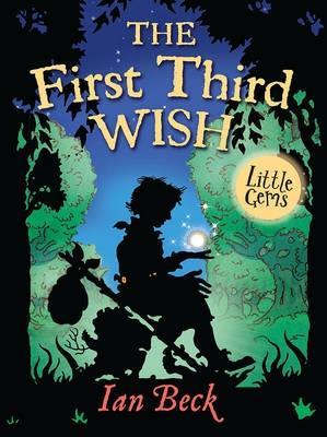 First Third Wish book