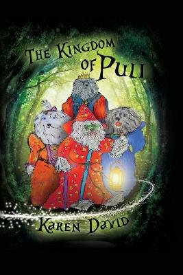 The Kingdom of Puli by Karen David