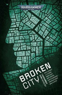 Broken City book