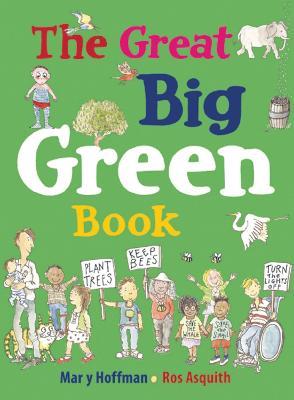 Great Big Green Book book