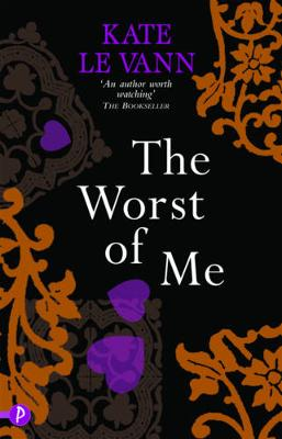 Worst of Me by Kate Le Vann