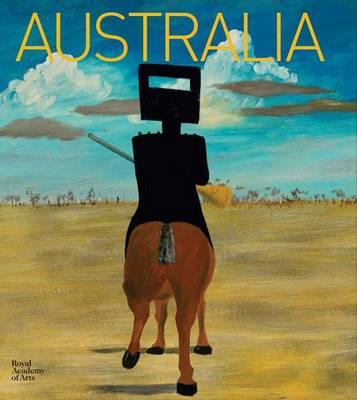 Australia by Wally Caruana