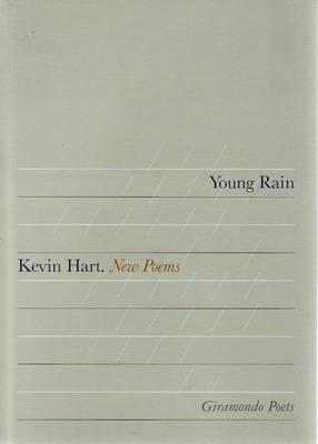 Young Rain book