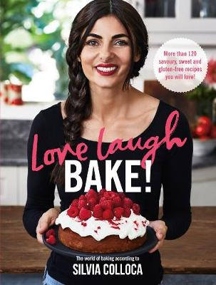 Love, Laugh, Bake! book