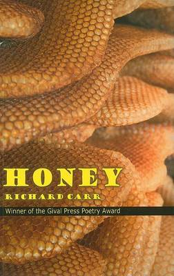 Honey by Richard Carr