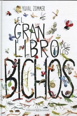 El Gran Libro de los Bichos by Yuval Zommer