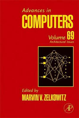 Advances in Computers book