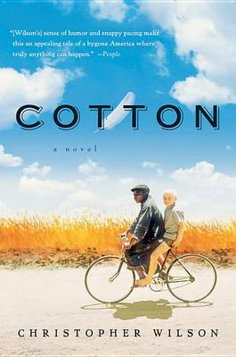 Cotton by MR Christopher Wilson