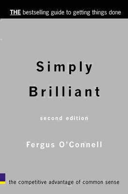 Simply Brilliant by Fergus O'Connell