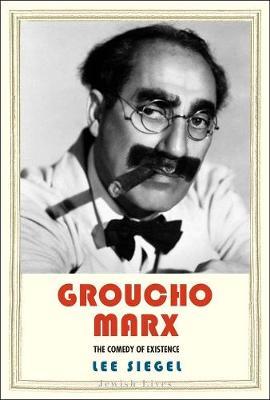 Groucho Marx by Lee Siegel