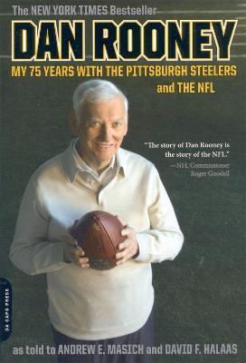 Dan Rooney book
