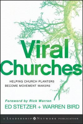 Viral Churches by Ed Stetzer