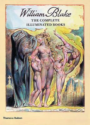 William Blake by David Bindman