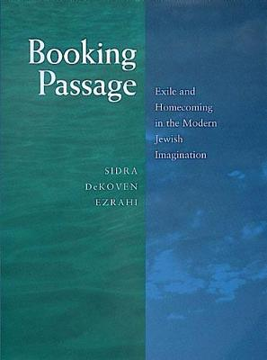 Booking Passage book