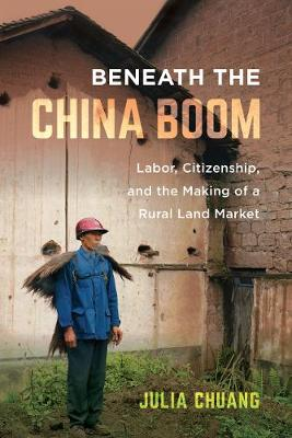 Beneath the China Boom: Labor, Citizenship, and the Making of a Rural Land Market book
