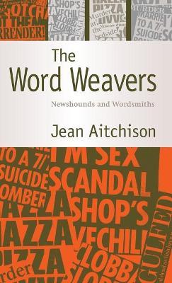 Word Weavers book