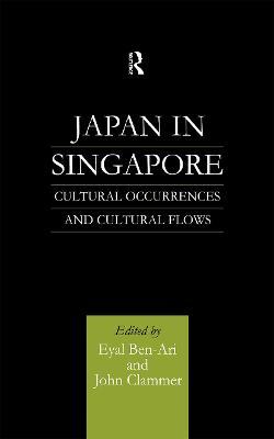 Japan in Singapore by Eyal Ben-Ari