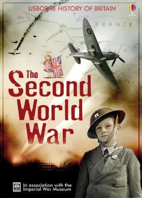 The Second World War by Ruth Brocklehurst