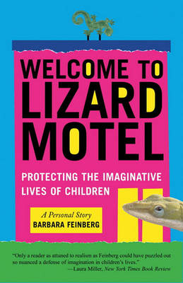 Welcome to Lizard Motel book