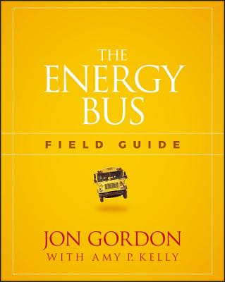 Energy Bus Field Guide book