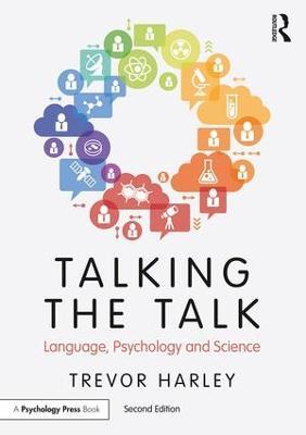 Talking the Talk by Trevor A. Harley