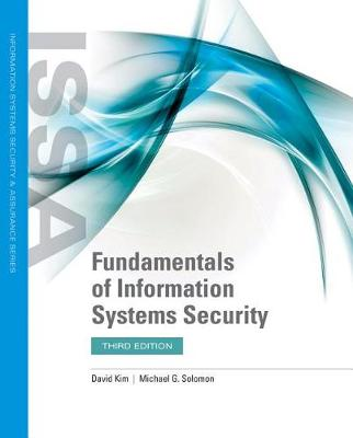 Fundamentals Of Information Systems Security book