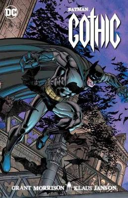 Batman Gothic (New Edition) by Grant Morrison