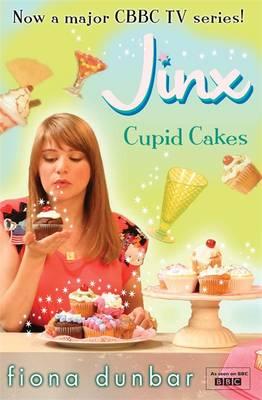 Cupid Cakes by Fiona Dunbar