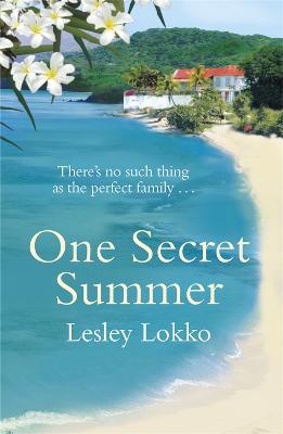 One Secret Summer by Lesley Lokko