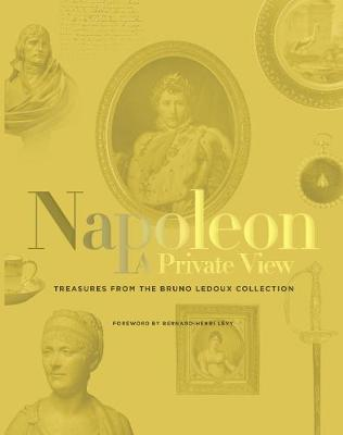 The Private Life of Napoleon by Philippe Garcia