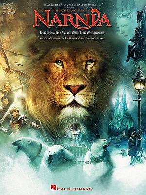 Chronicles Of Narnia - The Lion, The Witch And The Wardrobe book