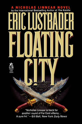 Floating City by Eric Van Lustbader