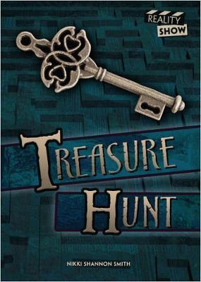 Reality Show: Treasure Hunt book