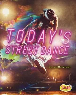 Today's Street Dance book