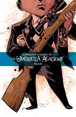 Umbrella Academy Volume 2, The: Dallas book