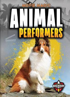 Animal Performers by Sara Green