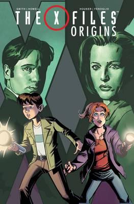 X-Files Origins, Vol. 1 by Jody Houser