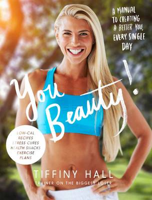 You Beauty! book