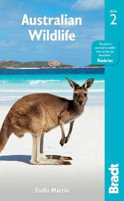 Australian Wildlife by Stella Martin