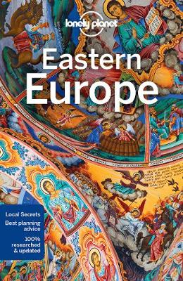 Lonely Planet Eastern Europe by Lonely Planet
